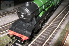 My Model Railway - August 2008