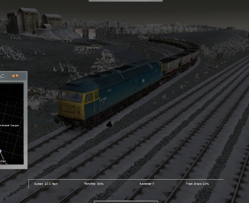 trainsimulator