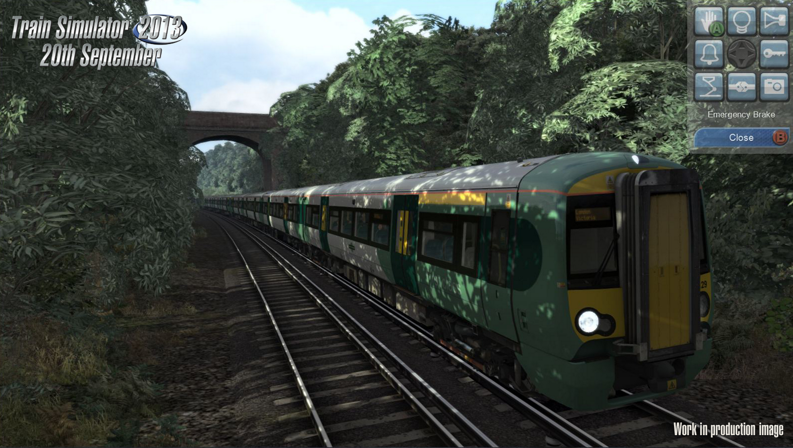 Train Simulator 2013 Announced – Release 20th September ...