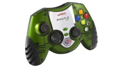 Nyko Air Flo EX Controller for Xbox