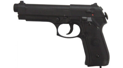 Thrustmaster Beretta 92FS Light Gun for Xbox
