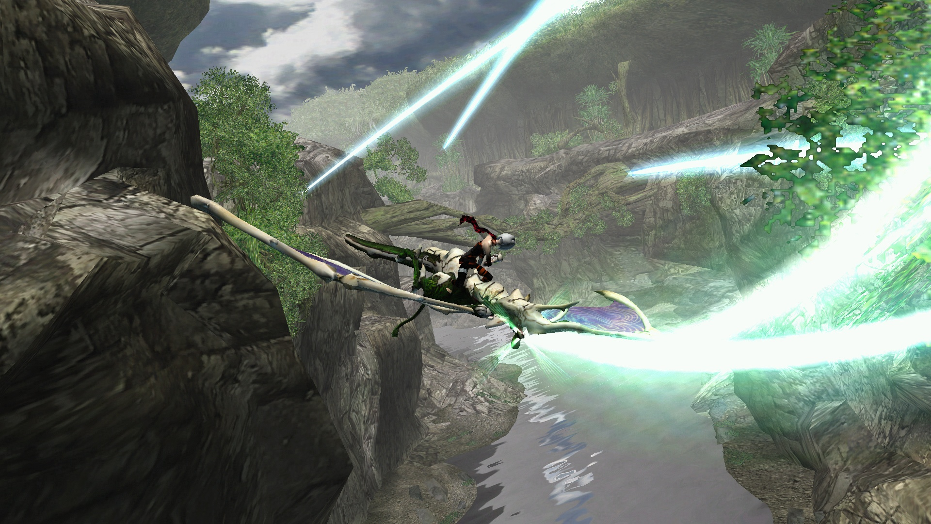 Panzer Dragoon Orta Xbox Review – Gaming & Technology