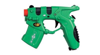 Mad Catz Blaster Light Gun for Xbox