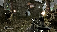 Call of Duty 4 Xbox Live