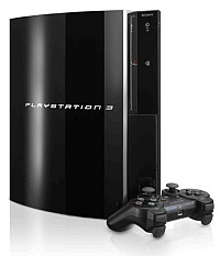 Sony PlayStation 3 Console