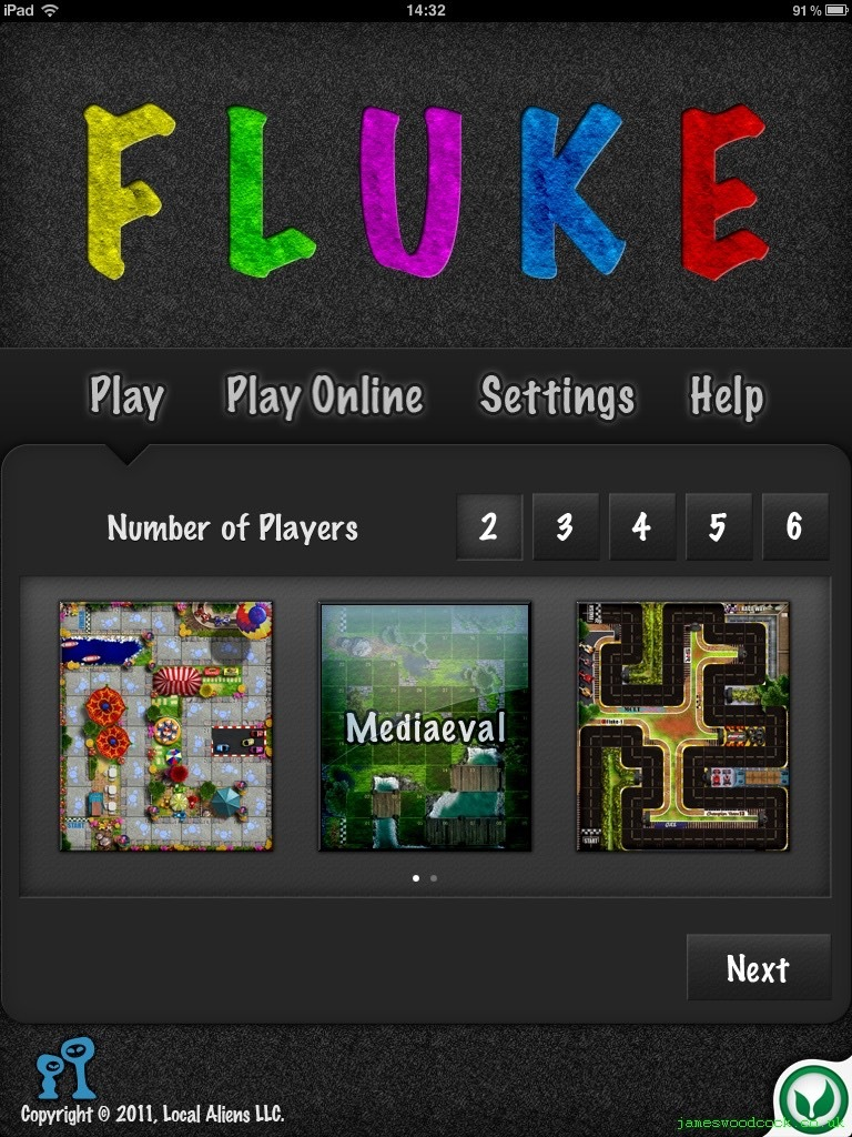 Fluke HD Review for iPad Windows