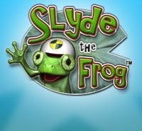 Slyde the Frog