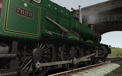 London to Faversham, GWR Manor Class & City of Truro Reviews – Train Sim Magazin (German)