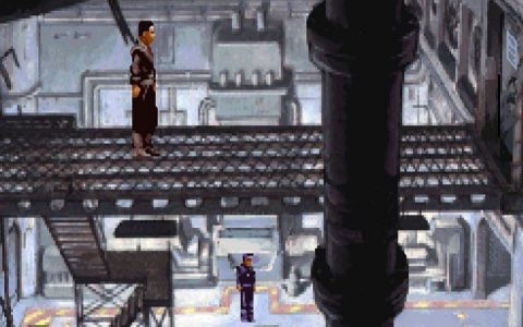 Beneath A Steel Sky Enhanced Soundtrack v1.2 Released – FLAC Lossless Audio