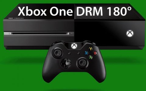 The Xbox One Eighty – The Microsoft DRM Reversal A Backwards Step?