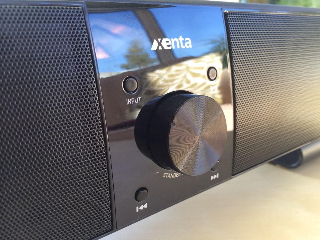 Xenta LT-201 Bluetooth Speaker