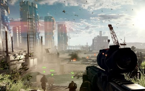 Battlefield 4 PC Campaign Gameplay – Stunning Graphics, Insane Action [VIDEO]