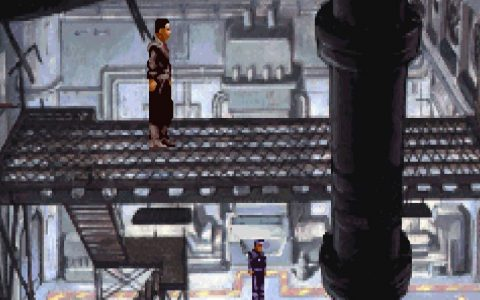 Beneath A Steel Sky Enhanced Soundtrack Version 1.2.1 Released – Missing Track