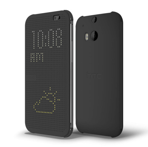Official HTC One M8 2014 Dot View Case