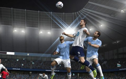 FIFA 14 Celebration Fail – Capturing Gaming Clips Goes Mainstream