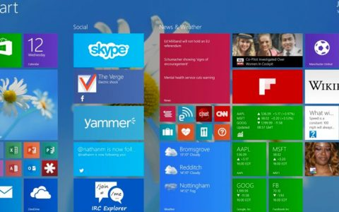 5 Features You Will Love About Windows 8.1 Update 1 with a Keyboard and Mouse