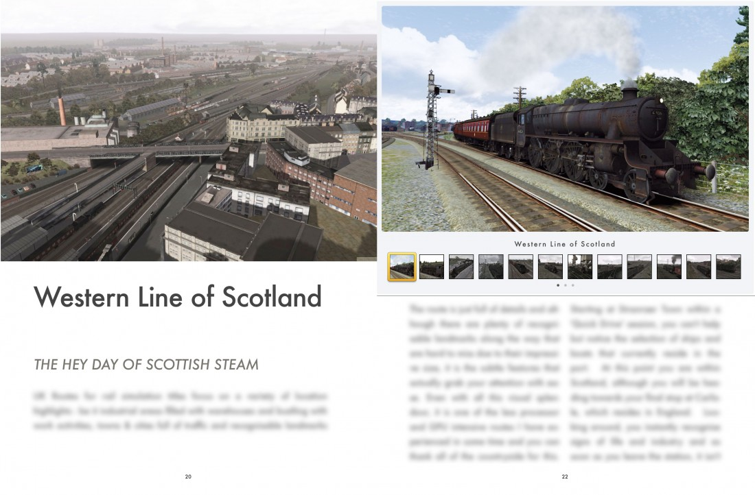 Train Sim Magazine