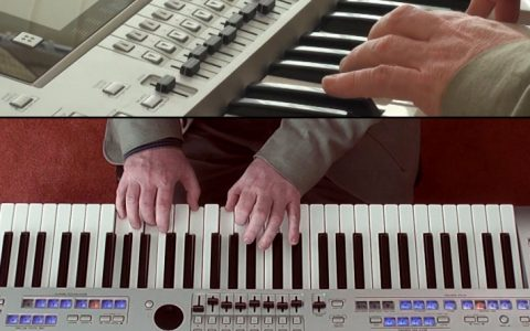 Yamaha Keyboard Lessons – Learn from Home with our DVDs