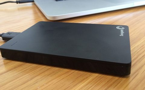 Seagate 1TB Backup Plus USB 3.0 Portable Hard Drive Review