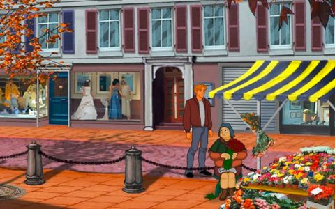 ScummVM 1.8.0 Released – 10 New Games Supported Including Broken Sword 2.5