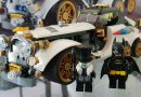 Building The Penguin Arctic Roller 70911 from LEGO Batman [VIDEO]