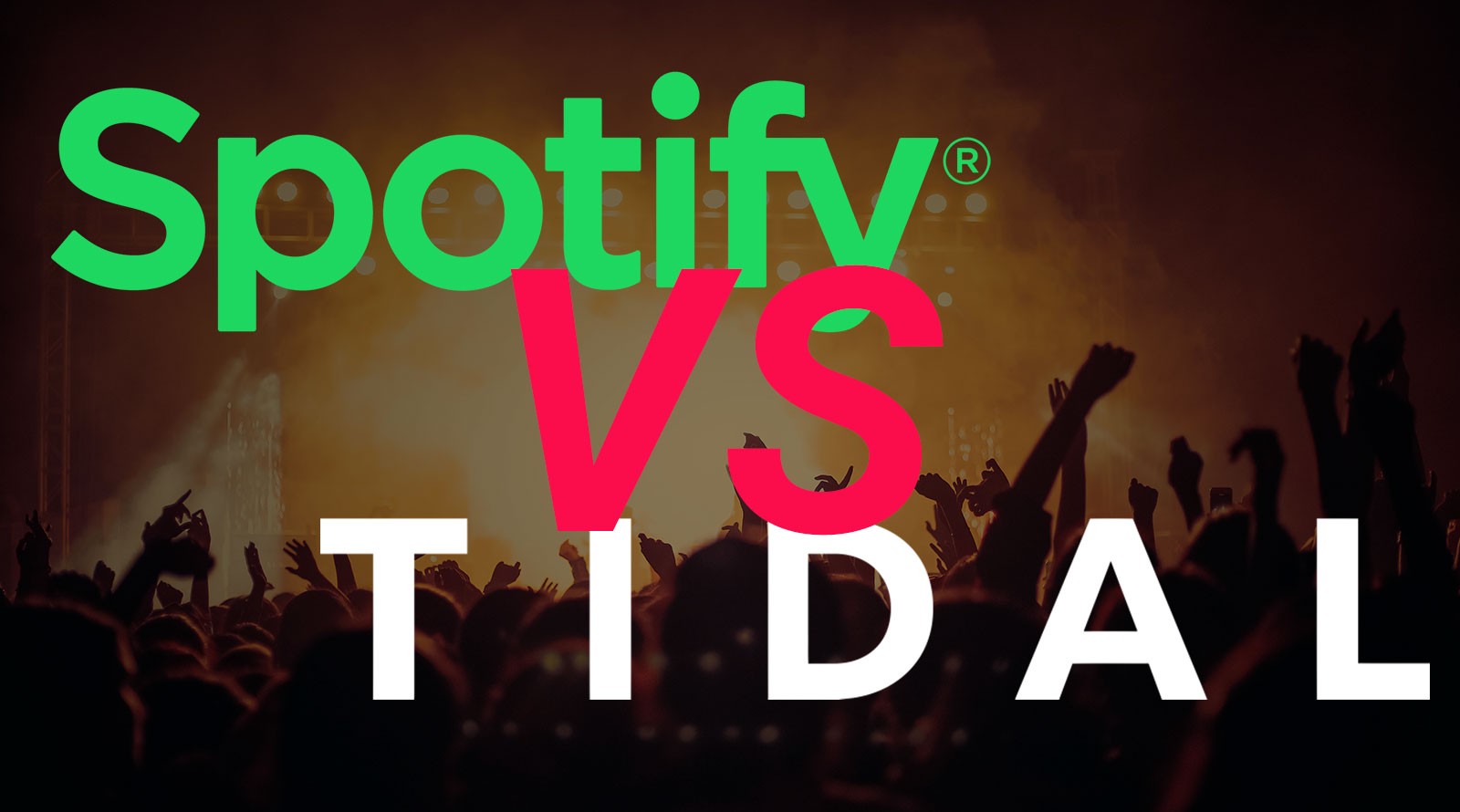 Tidal Wave Goodbye to Spotify – Gaming & Technology