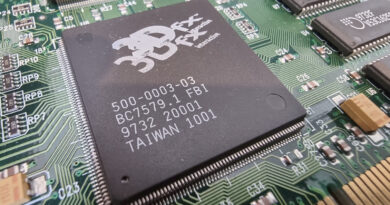 3Dfx Orchid Righteous Voodoo 1 – Where 3D Acceleration Truly Began